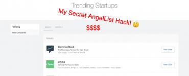 Trending Startups _ AngelList
